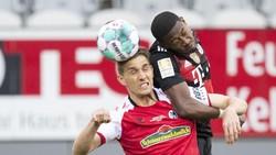 Freiburg Vs Bayern Munich Tuntas 2-2