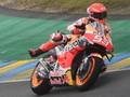 Marquez Memble Setelah Absen Panjang di MotoGP