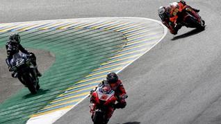 FOTO: Ancaman Zarco dan Ducati di MotoGP Prancis 2021