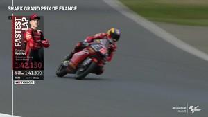 VIDEO: Indonesia Gresini Tercepat di FP2 Moto3 Prancis