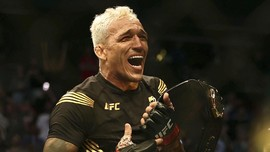 3 Calon Lawan Charles Oliveira di UFC