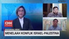 VIDEO: Menelaah Konflik Israel - Palestina