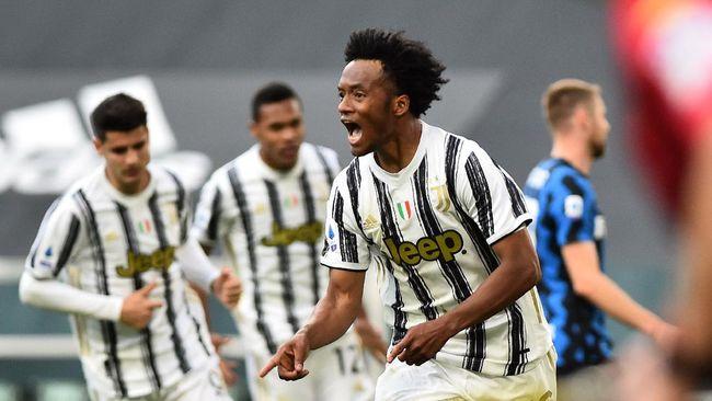 Juventus mengalahkan Inter Milan dengan skor 3-2 dalam laga Liga Italia di Stadion Allianz. Berikut kontroversi laga tersebut.