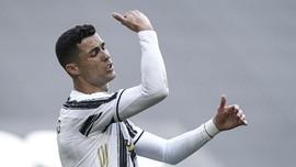 Sinyal Ronaldo Hengkang dari Juventus: 7 Mobil Mewah Dipindah