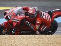 Dupasquier Meninggal, Bagnaia Marah MotoGP Italia Berjalan