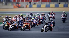 Hasil Moto2 Prancis: Fernandes Menang, Bendsneyder ke-5