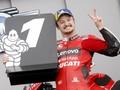 Miller Perpanjang Kontrak di Ducati Hingga MotoGP 2022