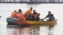 Penumpang Perahu Terbalik di Kedung Ombo Lebihi Kapasitas