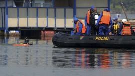 Dua Orang Jadi Tersangka Perahu Tenggelam di Kedungombo