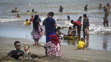 Gubernur Sumsel Ancam Tutup Wisata yang Lalai Prokes Covid-19