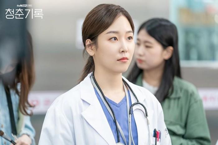 Seo Hyun Jin - Dr Romantic / foto: instagram.com/tvndrama.official