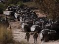 Israel Bertekad Gempur Terus Gaza sampai Hamas Hancur