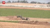 VIDEO: Hari Ketujuh Militer Israel Bombardir Gaza