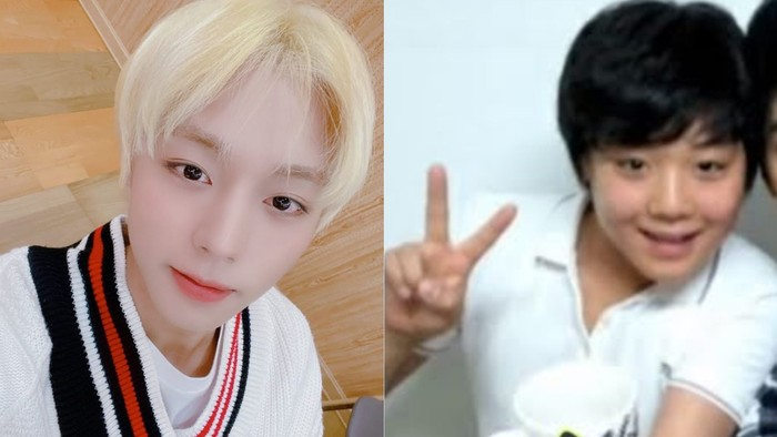 2. Park Jihoon / foto: youtube.com/user/Mnet