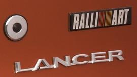 11 Tahun Vakum, Mitsubishi Bangkitkan Ralliart