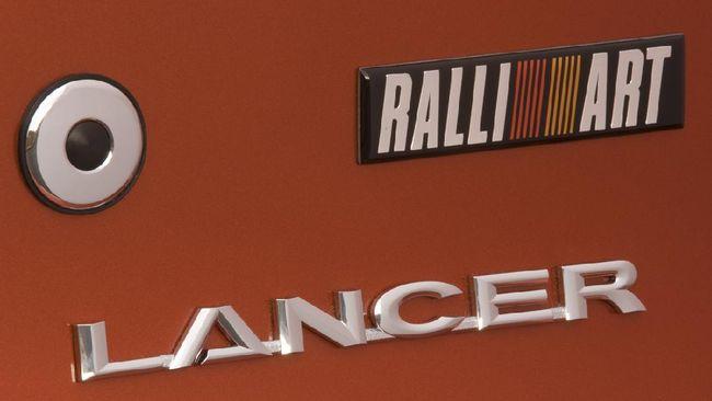 Ralliart, divisi performa Mitsubishi di ajang reli, bakal dibangkitkan lagi usai berhenti beroperasi pada 2010.