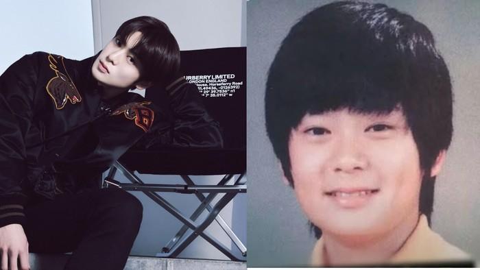 6. Jaehyun - NCT / foto: youtube.com/user/Mnet