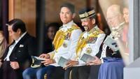 <p>Abdul Mateen adalah anak ke-10 dari Sultan Brunei Hassanal Bolkiah. Ia merupakan putra keempat di garis keturunan Sultan. Abdul lahir pada 10 Agustus 1991 di Bandar Seri Begawan. (Foto: Instagram: @tmski)</p>