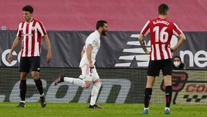 Hasil Liga Spanyol: Madrid dan Atletico Menang, Barca Tumbang