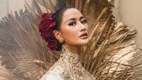 <p>Ayu Maulida Putri menjadi perwakilan Indonesia untuk Miss Universe 2020. Ayu sebelumnya telah mengikuti dan memenangkan ajang Puteri Indonesia 2020. (Foto: Instagram @ayumaulida97)</p>