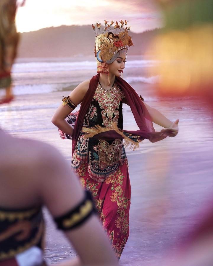 Ayu Maulida, Perwakilan Indonesia di Miss Universe 2020