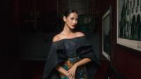 <p>Ayuma, sapaan akrabnya, tampil memukau di ajang ratu kecantikan sejagad itu, Bunda. Ia berhasil masuk ke jajaran Top 21 Miss Universe. (Foto: Instagram @ayumaulida97)</p>