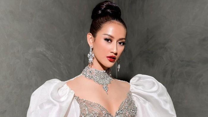 Makna Sejumlah Gaun yang Dipakai Ayu Maulida di Ajang Miss Universe 2020