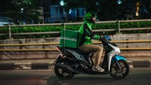 Driver Gojek Bisa Makin Cuan Usai Merger dengan Tokopedia