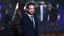Kasus Pelecehan, Aktor Fantastic Beasts Divonis Penjara