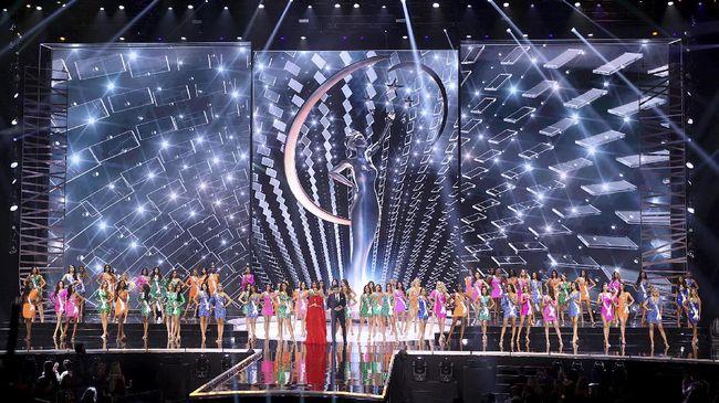 Ajang Miss Universe 2020 telah rampung digelar di Florida, AS. Miss Mexico Andrea Meza berhasil menyabet mahkota ratu sejagad. Berikut daftar lengkap pemenang.