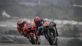 Jack Miller Sebut Quartararo Kurang Ajar di MotoGP Catalunya