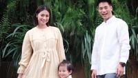 <p>Kehadiran anak laki-laki Rini Yulianti dan Michael Andrew Ha yang bernama Xavier itu tentu menjadi hadiah terindah dari pernikahan mereka ya. (Foto: Instagram @riniyulianti)</p>
