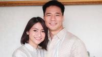 <p>Sudah hampir enam tahun membina rumah tangga, Rini Yulianti dan Michael Andrew Ha selalu romantis dan mesra. (Foto: Instagram @riniyulianti)</p>