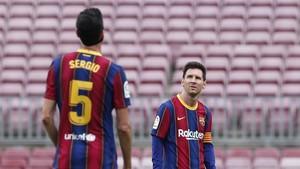 Barcelona Gagal Juara Liga Spanyol, Gol Suarez Jadi Penentu