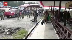 VIDEO: 2 Teroris Lekagak Telenggeng Tewas Ditembak