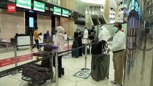 VIDEO: Arab Saudi Mulai Bolehkan Warga Pergi ke Luar Negeri