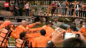 VIDEO: Pemda Dianggap Lalai Kasus Perahu Tenggelam Kedungombo