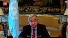 VIDEO: PBB Minta Israel Hentikan Serangan ke Gaza