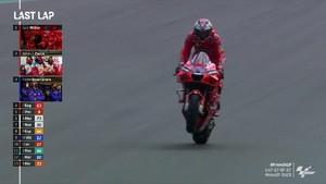 VIDEO: Kemenangan Penuh Drama Jack Miller di MotoGP Prancis