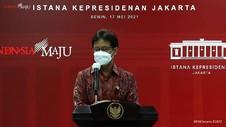 VIDEO: Menkes: Suka Tidak Suka Mutasi Virus Ada Di Indonesia