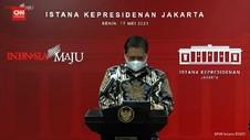 VIDEO: Pemerintah Perketat Pemudik Dari Sumatera Ke Jawa