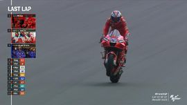 VIDEO: Highlight MotoGP Prancis 2021