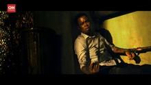 VIDEO: 5 Besar Box Office Akhir Pekan ini, Spiral Tertinggi