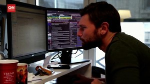 VIDEO: WHO Sebut Bekerja Terlalu Lama Bisa Mematikan