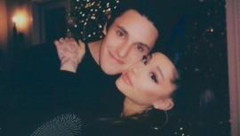 Kisah Ariana Grande-Dalton Gomez, dari Pacaran hingga Menikah