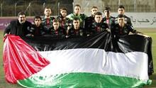 Deportivo Palestino, Identitas Palestina di Tanah Latin