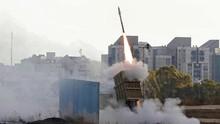 Kelemahan Iron Dome Israel, Penangkis Roket Hamas Palestina