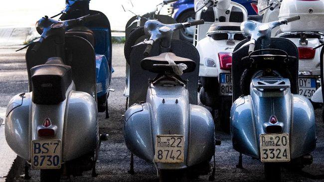 PPKM Darurat tak akan berlangsung selamanya, motor yang parkir lama di rumah mesti dirawat biar selalu siap digunakan.