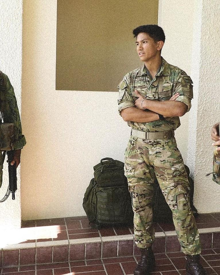 Pangeran Brunei Abdul Mateen