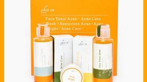 Skin On Acne Series